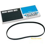 1204-0085 Drag Specialties Ремень приводной аналог 12040085, 40571-04B, BDLSPCB-137-118, 40571-04B